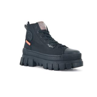 Women's boots Palladium REVOLT HI TX