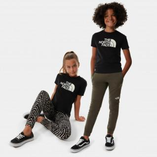 The North Face Easy Junior Short Sleeve T-Shirt