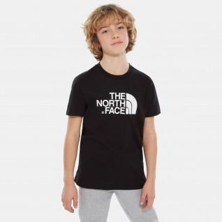 Junior T-shirt The North Face Easy