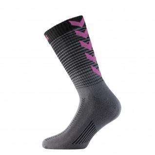 Women's socks Hummel Gradient PE20