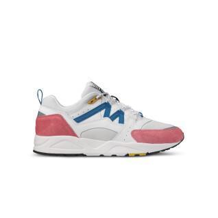 Sneakers Karhu Fusion 2.0 Tea Rose / White