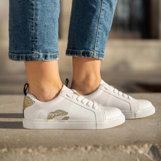 Women's shoes bons baisers de paname betty-glitter