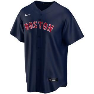 M a i l l o t O f f i c i a l R e p l i c a A l e r n a t e     Boston Red Sox