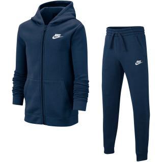 Children's tracksuit Nike Sportswear