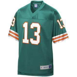 Mitchell & Ness Legacy Miami Dolphins Jersey