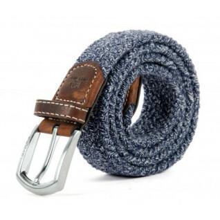 Elastic braided belt Billybelt club Ecume