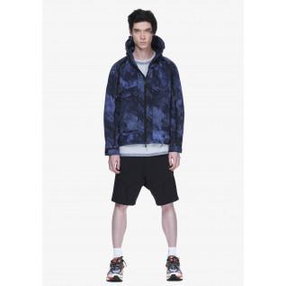 Krakatau storm jacket