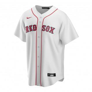 Boston red sox official replica jersey