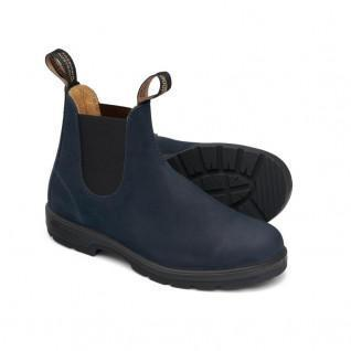 Shoes Blundstone Original Classic Chelsea Boots Adulte 1940 Navy