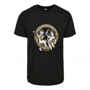 T-shirt Cayler&Son Fallen angel