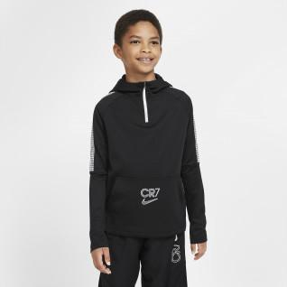 Nike Dri-FIT CR7 Sweatshirt for kids