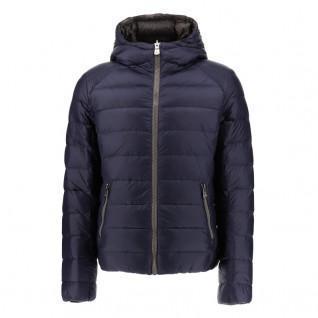Down jacket Jott Tanzanie Reversible