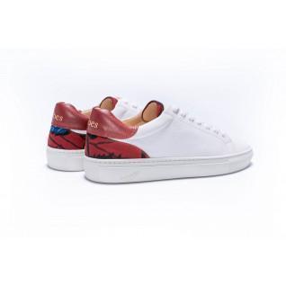 Shoes Wibes N'Zassa Hibiscus