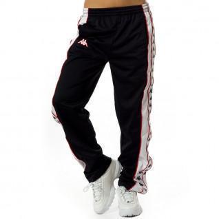 Pants woman Kappa Banda ahony