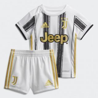 Home baby set Juventus Turin 2020/2021