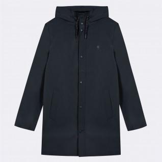 Jacket Faguo gresigne rain coat