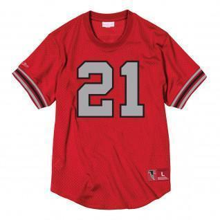 Mitchell & Ness Atlanta Falcons Jersey