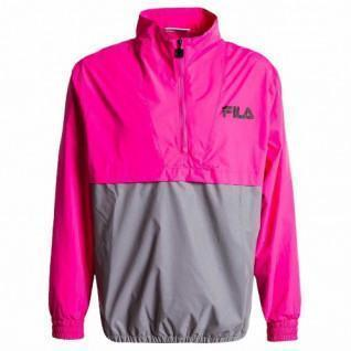 Jacket Fila levi colour block