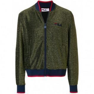 Jacket Fila star gold