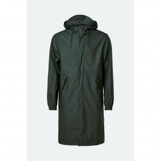 Fishtail Parka Rains Khaki Green