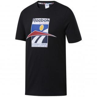 T-shirt Reebok International
