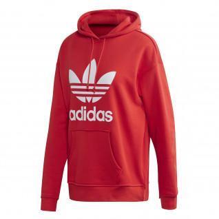 adidas originals women's hoodie Adicolor