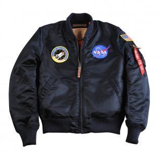 Jacket Alpha Industries MA-1 VF NASA
