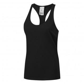 Women's T-shirt Reebok GB Cotton Racer Vector Tank Top