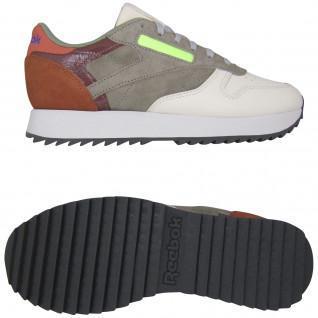 Reebok Classics Leather Ripple Women's Shoes