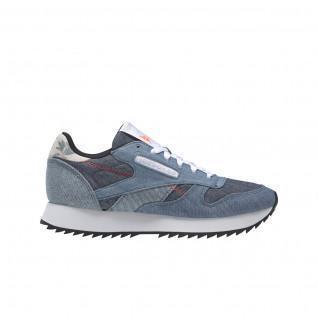 Reebok Classics Leather Double Women Shoes