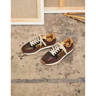 Sneakers woman m.moustache gabrielle