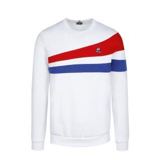 Sweatshirt Le Coq Sportif Tricolore