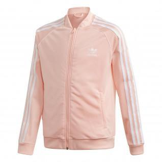 Veste de survêtement junior adidas SST Basic