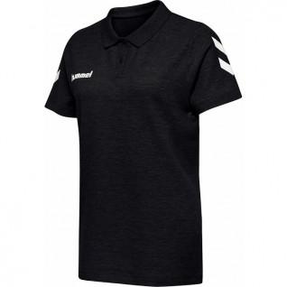Women's polo shirt Hummel hmlGO