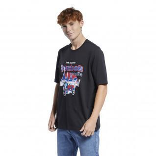 T-shirt Reebok Classics