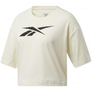T-shirt woman Reebok Modern Safari Graphic