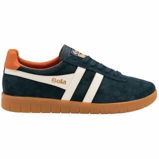 Sneakers Gola Hurricane Suede