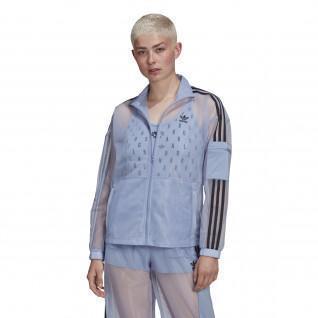 Adidas Originals Mesh Women's Track Jacket