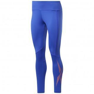 Reebok Workout Ready Vector Women's Leggings