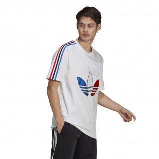 adidas Originals Tricolor Trefoil T-shirt