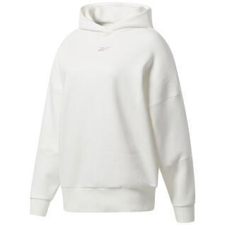 Women's hoodie Reebok oversize rétro