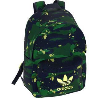 Junior backpack camo classic