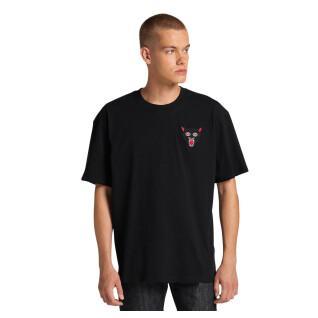 T-shirt Edwin teide tatsu