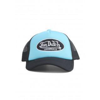 Cap Von Dutch logo