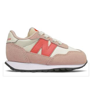 Baby shoes New Balance 237