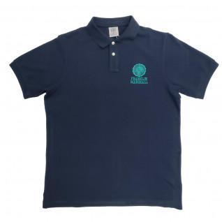 Franklin & Marshall Classic Polo Shirt