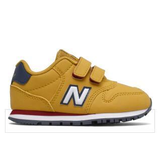Baby shoes New Balance 500 hook & loop
