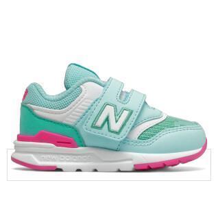 Baby shoes New Balance iz997h