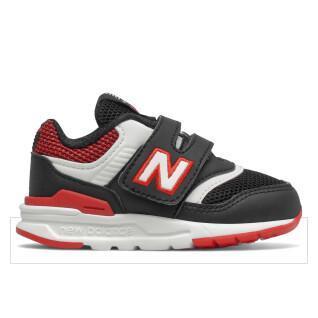 Baby shoes New Balance iz997hv1