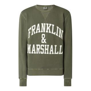 Sweatshirt Franklin & Marshall Classic